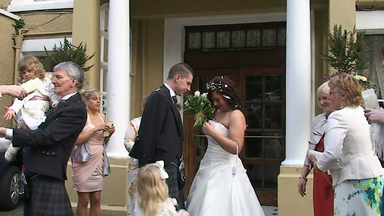 Wedding Videos In North Wales