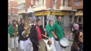 Charanga Estraperlo - Tolosako Batasuna