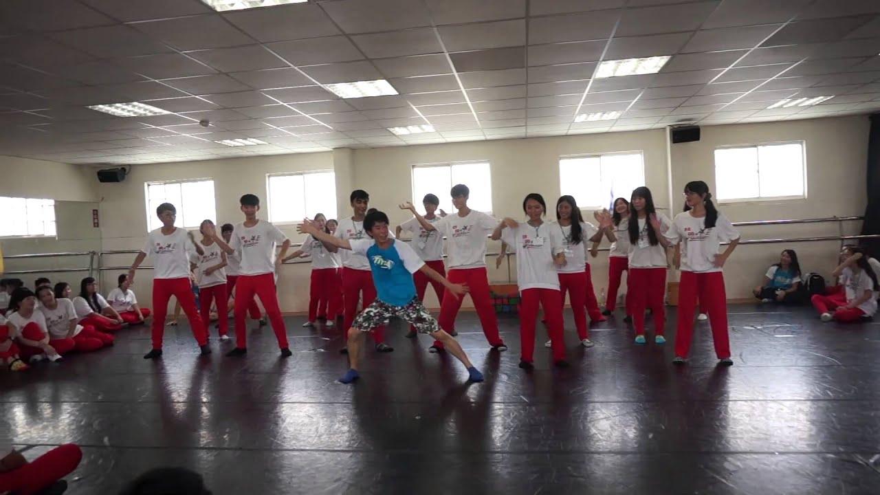 2015 啟英高中~日本文化祭 - YouTube