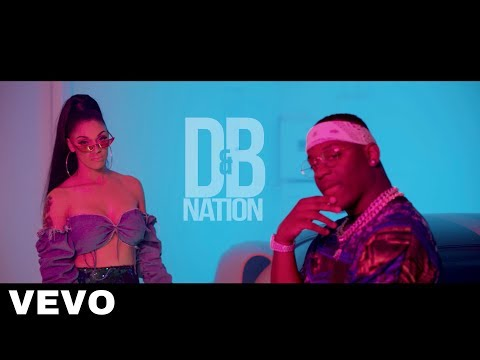 D&B NATION - CAN'T STOP WON'T STOP (OFFICIAL MUSIC VIDEO)