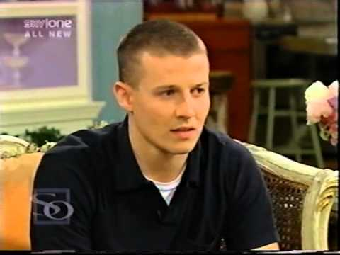 Will Estes interview on Sharon Osbourne Show - YouTube