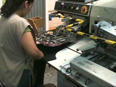 5bcdab95e3 Video de proceso de pantalon - YouTube