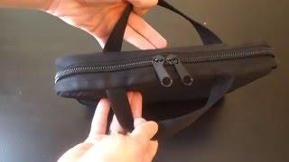 Обзор тренерской сумки для тактической доски А4 формата