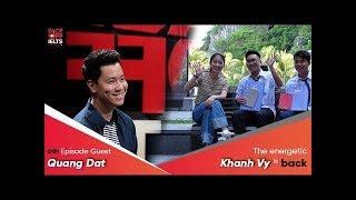 IELTS FACE-OFF | S03E06 | Quang Đạt - Cơ trưởng 9x điển trai, thông minh và hóm hỉnh