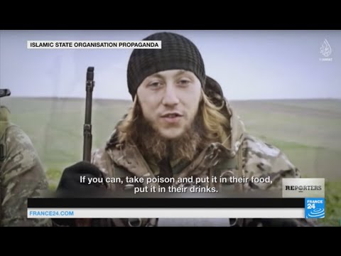 EXCLUSIVE - Bosnia: Islamic state group prime recruitment ho