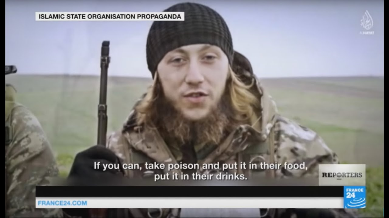 Bosnian Muslims, Аlbanians and ISIS | Big 'N' Mighty Nose