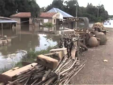 Flood Disaster in Ida and Ibaji LGA ,Kogi state