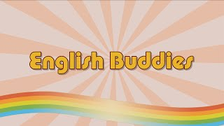 Publication Date: 2017-05-11 | Video Title: English Buddies