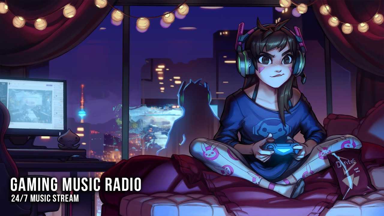 NCS 24/7 Live Stream 🎵 Gaming Music Radio | NoCopyrightSounds| Dubstep,  Trap, EDM, Electro House