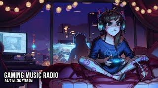 NCS 24 7 Live Stream Gaming Music Radio NoCopyrightSounds Dubstep Trap EDM Electro House