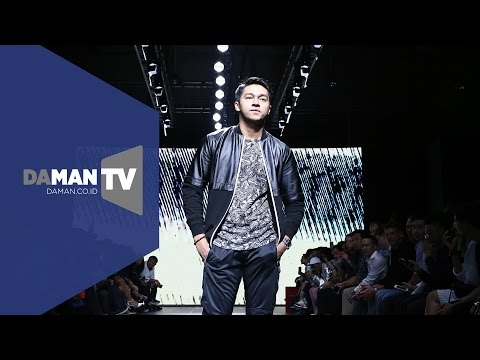 Plaza Indonesia Men's Fashion Week 2016 (DAY 2)
