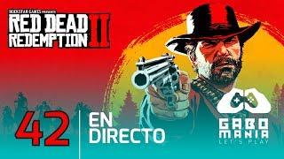 Red Dead Redemption 2 en Español Latino   Capítulo 42