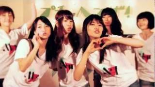 10月28日発売 tengal6 1st シングル「プチャヘンザ!」 PV Full ver 作...