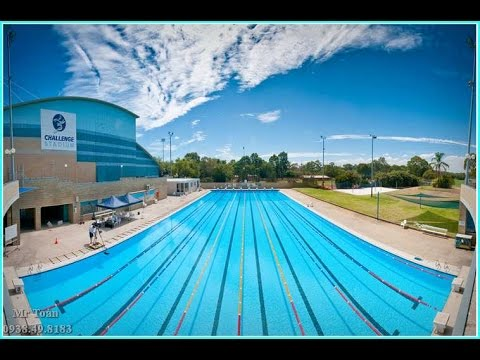 Обучение плаванию в бассейне Персональный тренер по