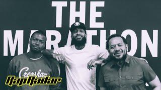 Rap Radar: Nipsey Hussle