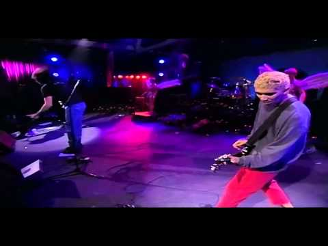 Nirvana  School   And Loud HD