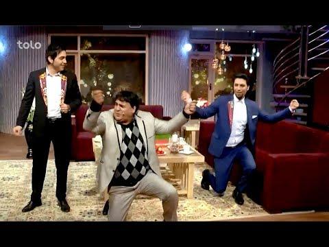 سلام ۱۳۹۷ - جشن نوروز و بزرگترین برنامه تفریحی سال / Salam 1397 - The Biggest Entertainment Show
