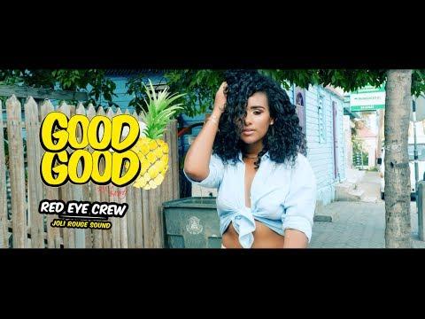 R.E.C (Red Eye Crew) - Good Good  [Music Video] Prod By Joli Rouge Sound