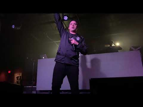 "Atmosphere - ""Kanye West"" At The Fillmore Underground In Charlotte, NC On November 20th 2018"