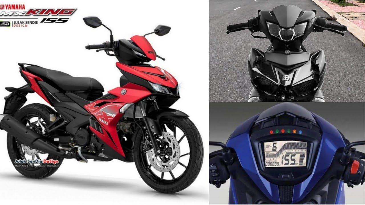 Exciter 155vva Chốt ngày ra mắt ▶️ thông báo chính thức từ Yamaha motor Việt Nam