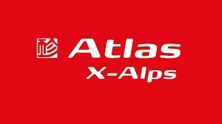 GIN GLIDERS ::: Atlas X-Alps -- Lightweight easy intermediate