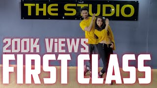 Kalank - First Class | Dance Video | Choreography Ajinkyasingh Bansi FT Yashvi