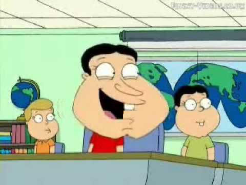 Family Guy Baby