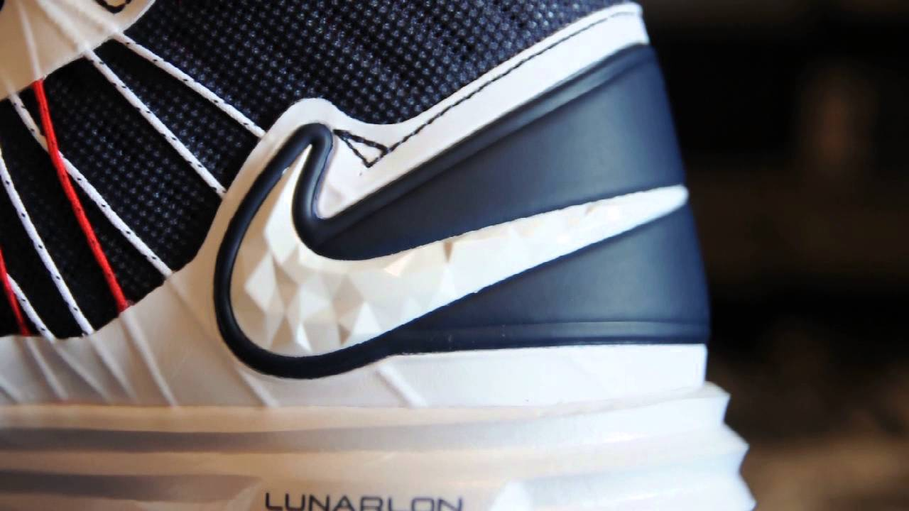 quality design 20e02 75627 Обзор Nike Hyperdunk 2012 + Sport Pack   Olympic   USA