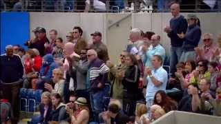 Final: Hantuchova vs. Vekic; Birmingham 2013 (Highlights) Thumbnail