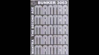Mantra - Untitled A2