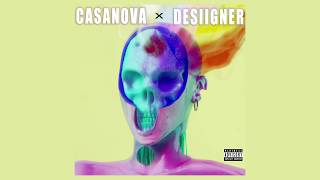 Casanova x Desiigner - MATHA (Official Audio)