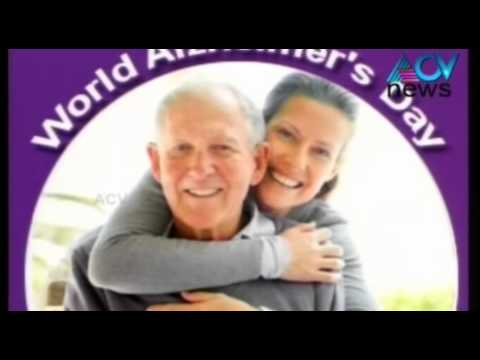 World Alzheimer's Day report