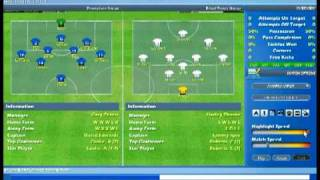 -IF- Championship Manager 2007 Review