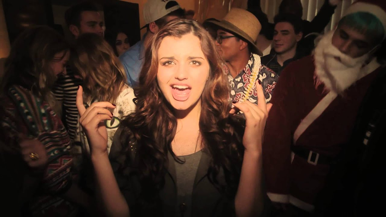 Rebecca Black S Friday Was It Really That Bad