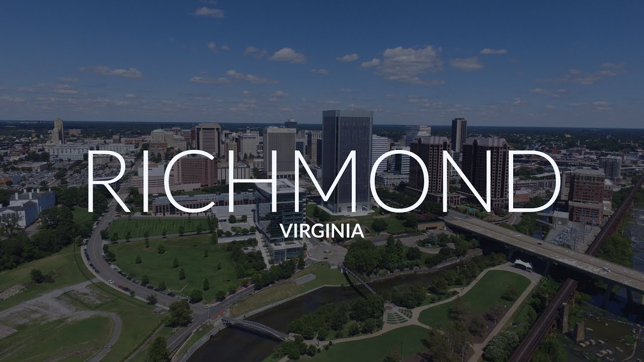 City Of Richmond Va >> Richmond Va