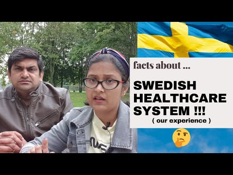 HOW I SEE HEALTHCARE IN SWEDEN AFTER LIVING HERE | INDIANS IN SWEDEN | SWEDISH HEALTHCARE SYSTEM