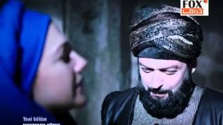 أروع مشاهد حريم السلطان الجزء الثالث  السلطانة هرم و إبراهيم باشا