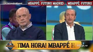 🚨🚨 Josep Pedrerol: