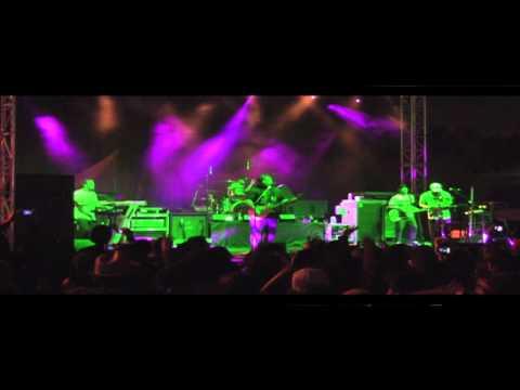 Iration - 'Summer Nights' (LIVE)