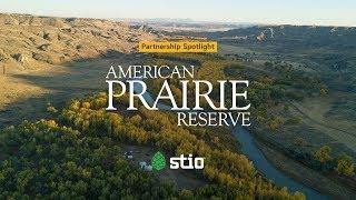 American Prairie Reserve // Partner Spotlight thumbnail