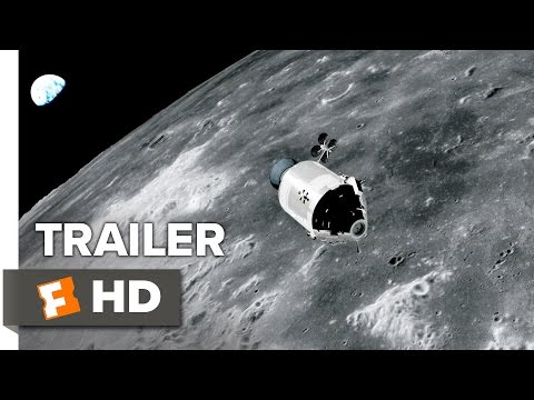Mission Control: The Unsung Heroes of Apollo Official Trailer 1 (2017) - Documentary