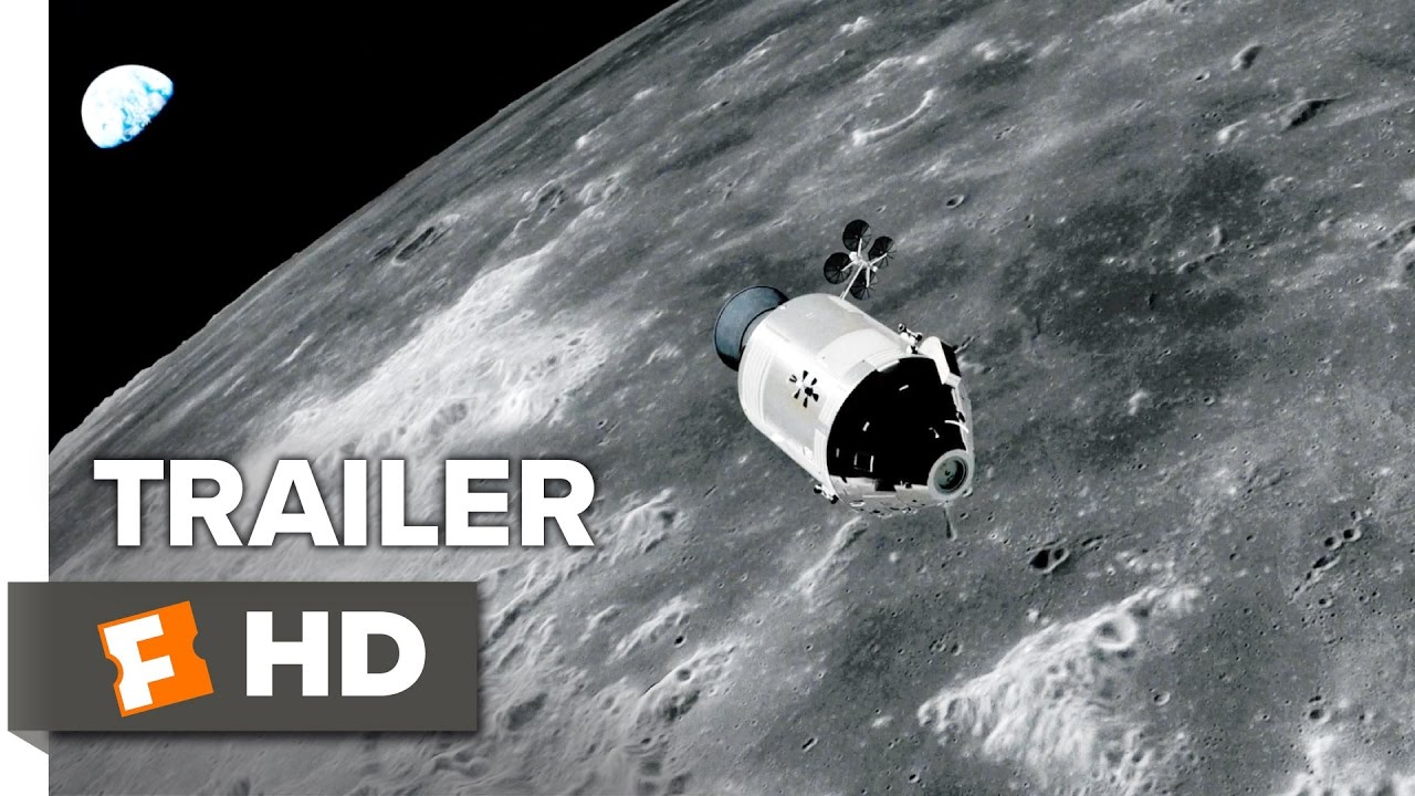 Mission Control: The Unsung Heroes of Apollo Official ...