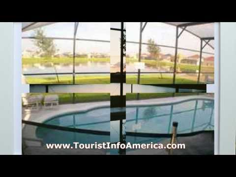 FLCLBS1509 Clermont Villa For Vacation or Holiday Rental|Tourist Information America