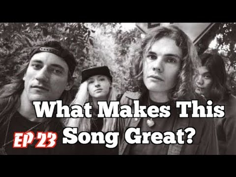 What Makes This Song Great? Ep.23 Smashing Pumpkins