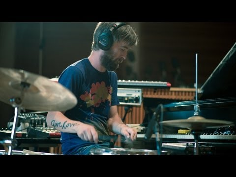 Dosh - Golden Silver (Live on 89.3 The Current)