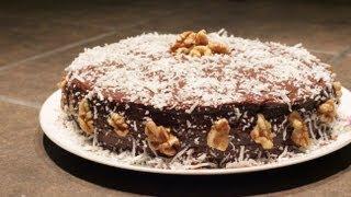 """sugar Free German Chocolate Cake"" From Easysugarfreerecipes.com @sugarfreerecipe"