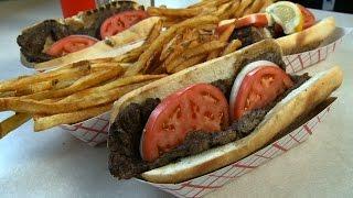 Chicago's Best Steak: Mr. D's