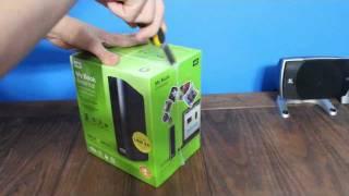 Western Digital 3TB USB 3 Hard Drive Unboxing