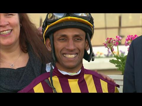 Rajiv Maragh's Return to Racing