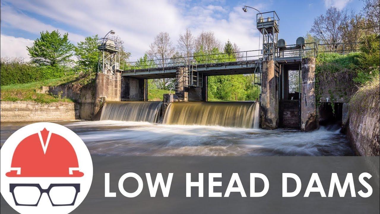 The Most Dangerous Dams